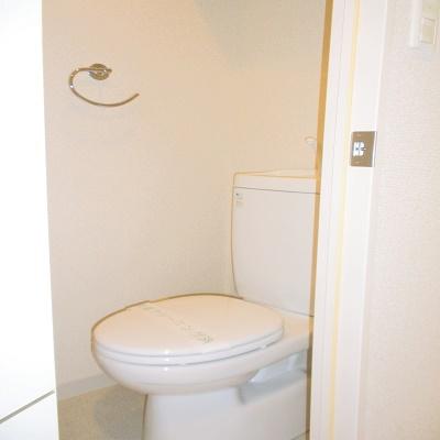 トイレ(自社)