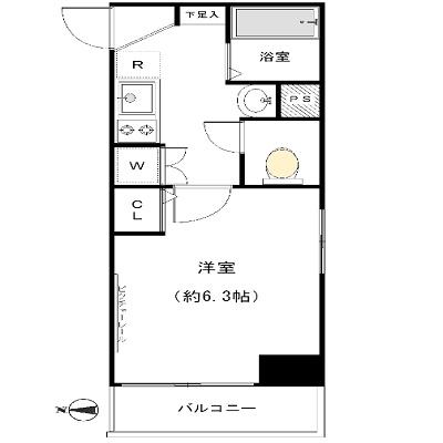 本郷間取図(ネット用)